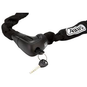 ABUS Steel-O-Chain 9809/85 Antivol, black